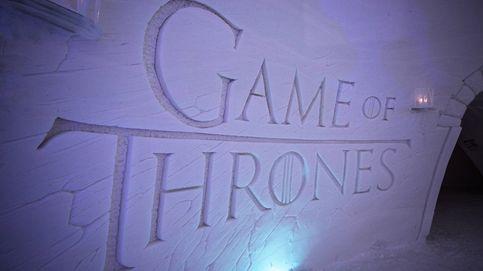 El hotel de hielo de 'Juego de Tronos' abre sus puertas en Finlandia