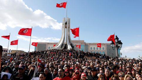 Atrapados en la transición: las protestas en Túnez y el peligro de la represión