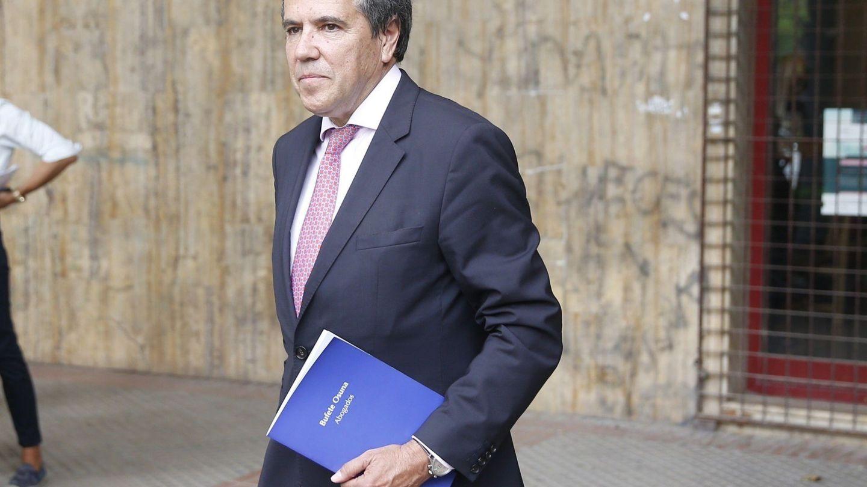 Fernando Osuna. (EFE)