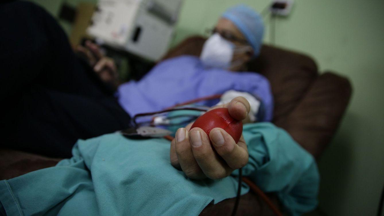 Un estudio muestra la espectacular respuesta inmune de vacunados que pasaron el covid