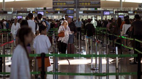 Cronología de la huelga del aeropuerto de El Prat
