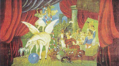 El escándalo del ballet Parade: cuatro genios en la encrucijada