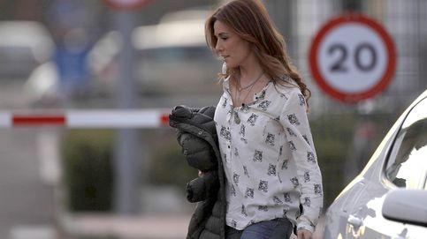 Primeros problemas para Raquel Sánchez Silva por su embarazo