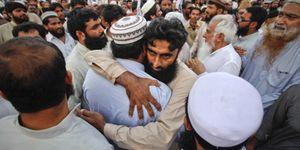 Foto: Los talibán no se creen que Osama Bin Laden haya muerto