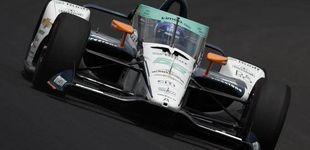 Post de Fernando Alonso comienza insinuando que estas 500 Millas serán diferentes