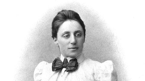 Emmy Noether, la matemática judía que se sobrepuso al machismo y al nazismo