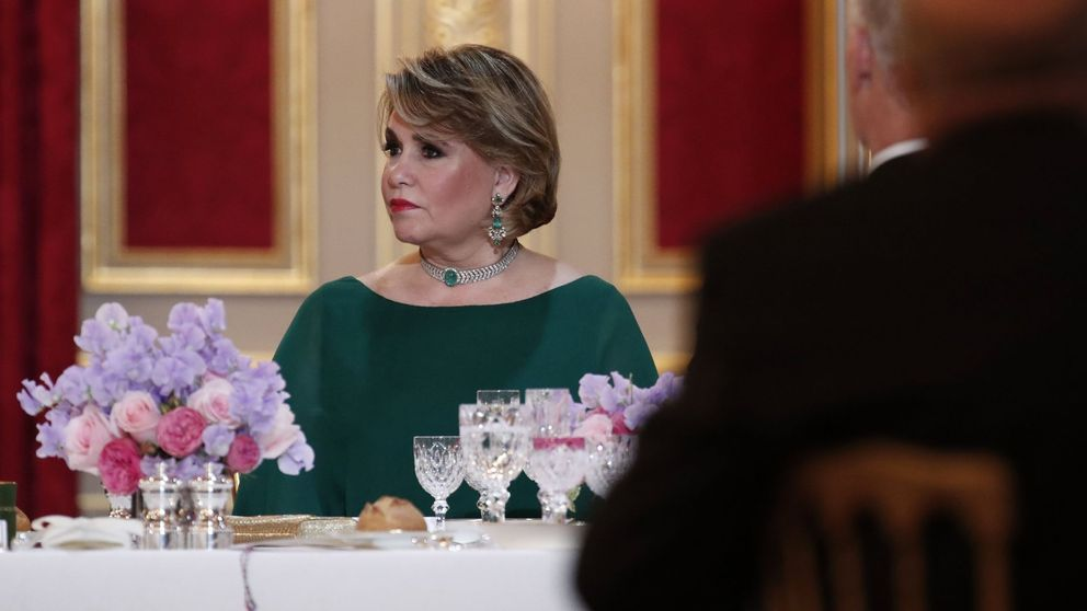 Los royals también sufren: Sonia de Noruega y Teresa de Luxemburgo, de baja médica