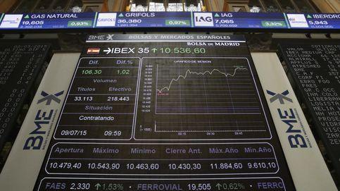 ¿Piensa que el Ibex no tiene más que ofrecer? 10 valores para ganar hasta un 40%