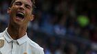 El mes sin mojar de Cristiano Ronaldo y el atasco de la 'BBC' antes del Bayern