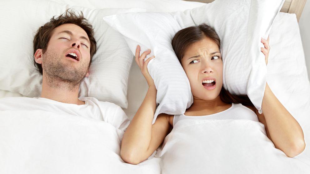 Los diez peores problemas que tienen las parejas en la cama