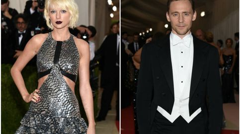 Taylor Swift ya ha superado a Calvin Harris: se confirma su relación con Tom Hiddleston