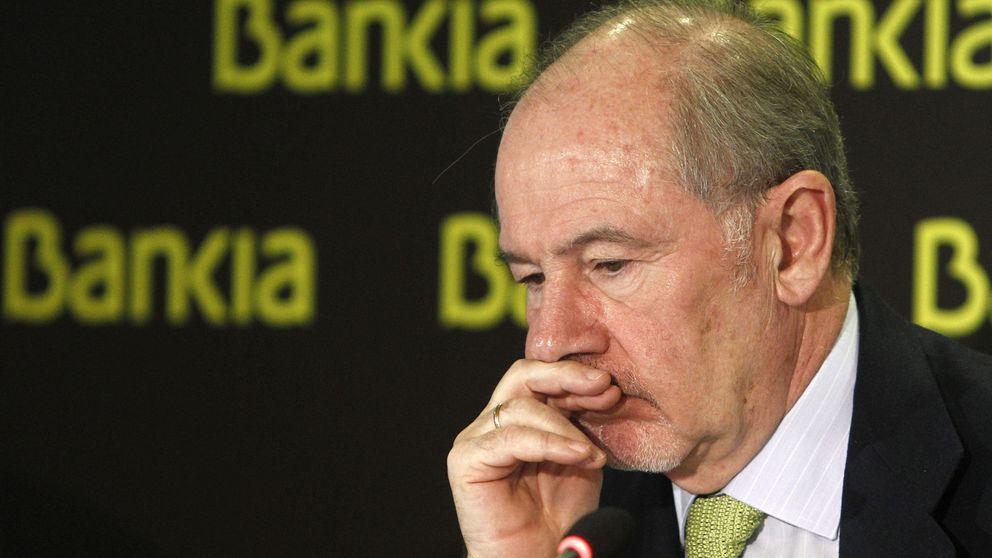 El juicio por la salida a bolsa de Bankia comenzará el 26 de noviembre