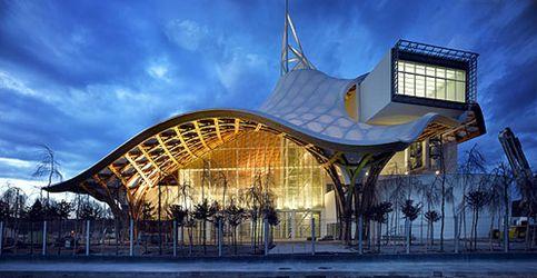 El Pompidou abre sede en Metz inspirado por el Guggenheim