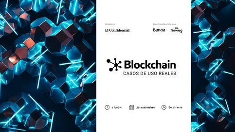 III edición del foro sobre tecnología 'Blockchain: casos de uso reales'