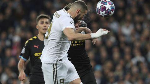 Manchester City - Real Madrid en directo: Zidane apuesta por Hazard y Rodrygo