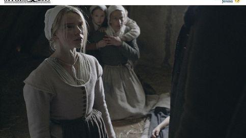 Las brujas vuelven a dar miedo