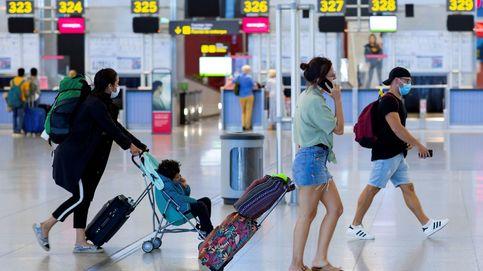 Canarias prorroga hasta el 31 de julio el control con pruebas a los viajeros nacionales