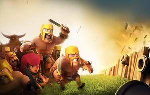 'Clash of clans', un juego gratuito que vale 3.000 millones de dólares