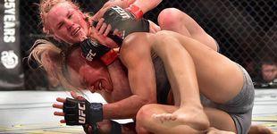 Post de Vergüenza y sadismo en la UFC: 230 golpes y el árbitro no para la pelea