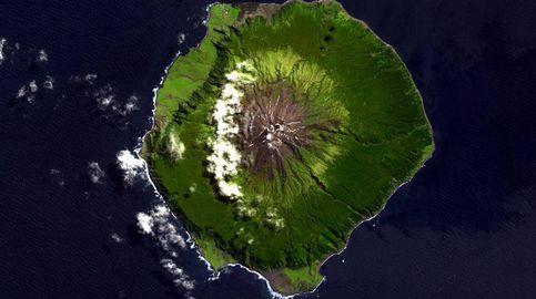 ¿Cuál es el lugar habitado más remoto del planeta? La historia de Tristán de Acuña