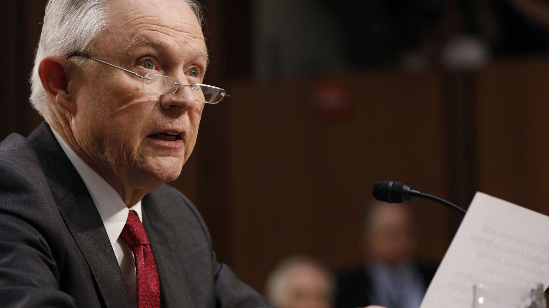 El fiscal general Sessions declara ante el Senado: Nunca he conspirado con los rusos