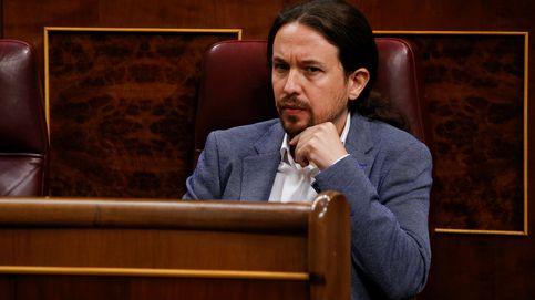 Las propuestas de gobierno de Pablo Iglesias en la moción de censura