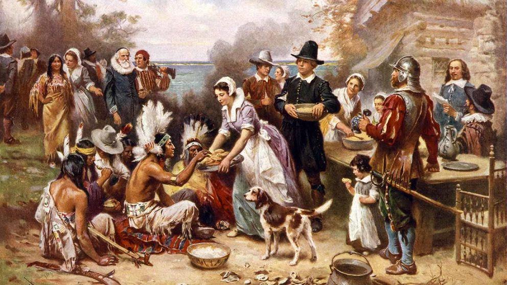 Fue mucho peor: los genocidios de los ingleses contra nuestra leyenda negra