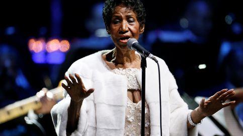 Aretha Franklin está gravemente enferma de cáncer