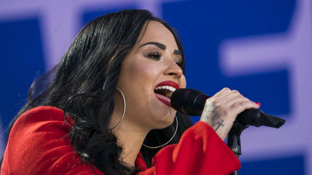 Demi Lovato pide perdón tras ser acusada de normalizar el acoso sexual