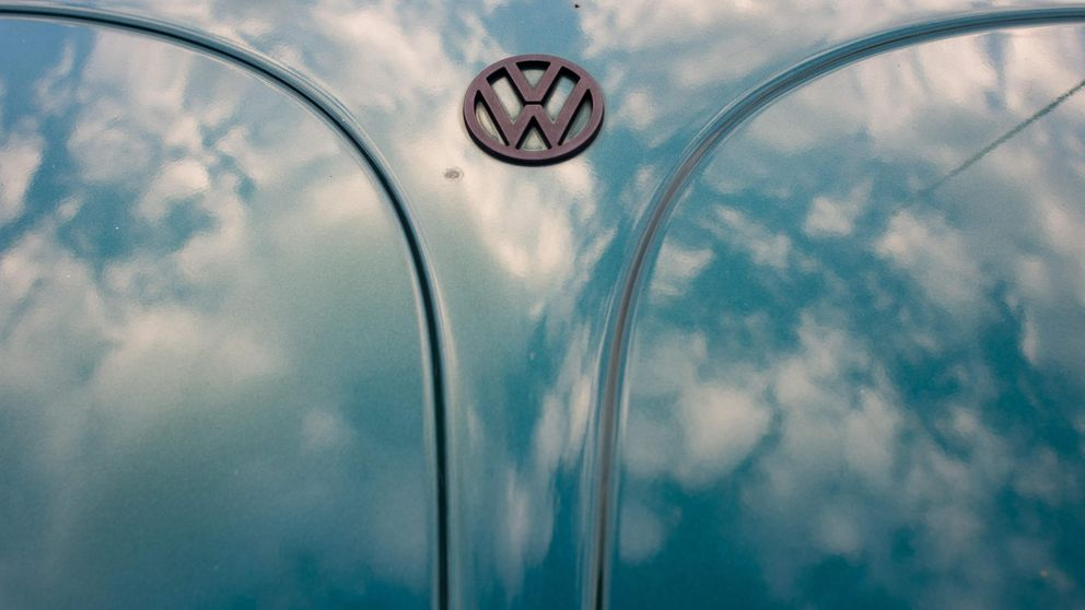 Volkswagen recupera en bolsa más de un 12% en dos días tras el escándalo
