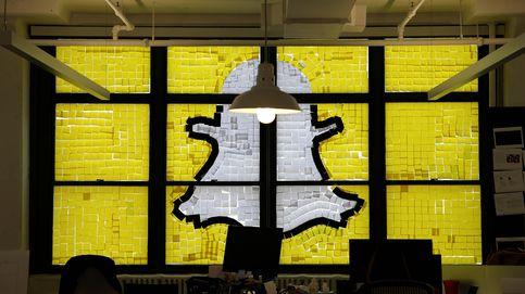 Las brutales cifras de Snapchat: vale 20.000 millones, tiene 110 millones de usuarios
