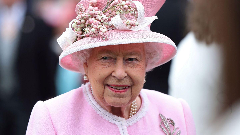 La reina Isabel II, en una imagen de archivo. (Reuters)