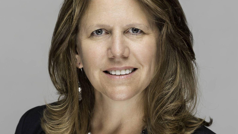 Audra Walsh. (Matsa)