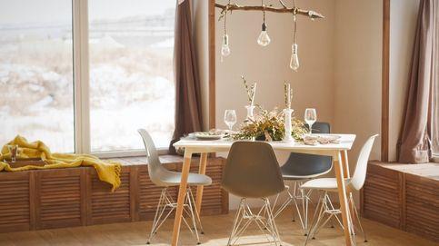 5 sillas de diseño para presumir de un comedor de revista