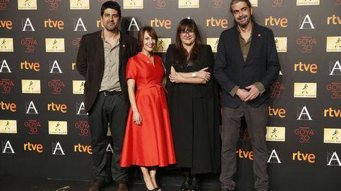 La paridad llega a los Goya