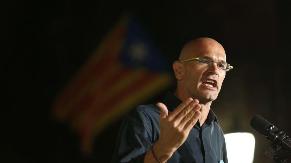 Romeva sobre Cataluña El ingreso en la UE se gestiona desde dentro,