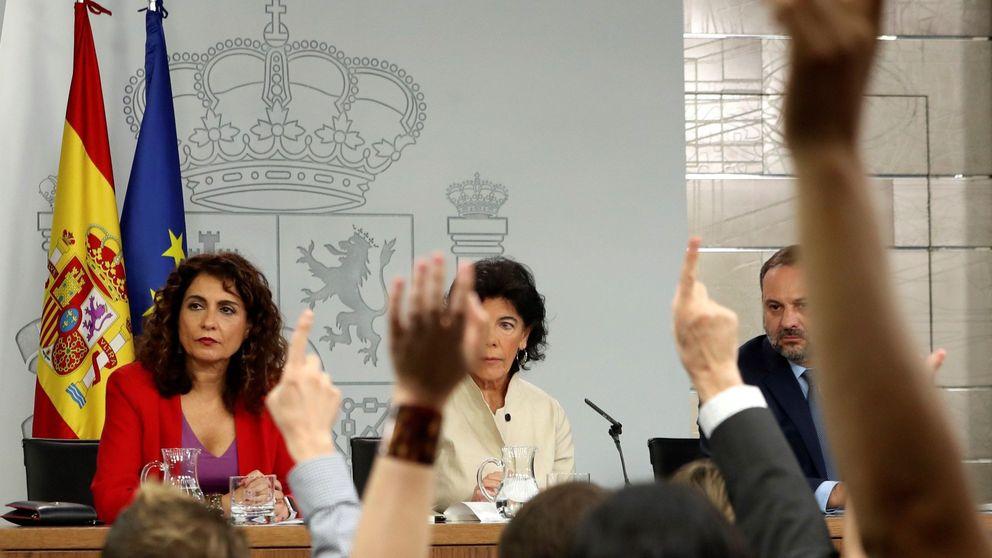 El Gobierno defiende frente a Cs y PP la euroorden y Schengen