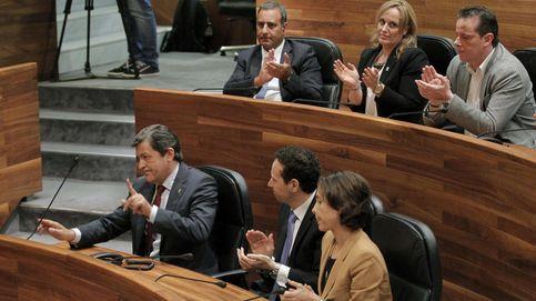Fernández,  abocado a negociar en su segundo ciclo en Asturias