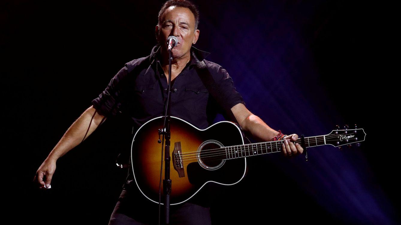 Prohíben la entrada a un concierto de Bruce Springsteen a los vacunados con AstraZeneca