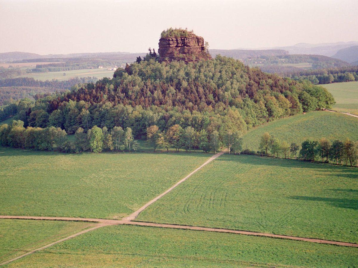 Foto: Monte de Zirkelstein (Creative Commons)