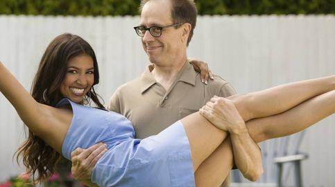 Por qué hay gente que tiene parejas mucho más atractivas