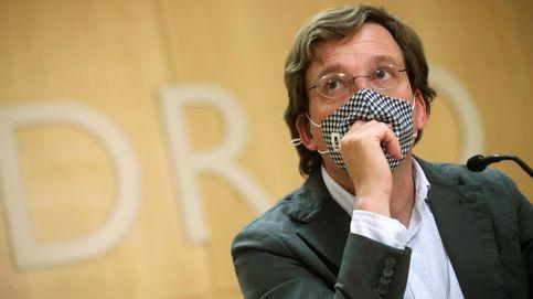 Almeida pide que se levante la alarma en Madrid si mañana se cumplen los requisitos