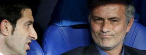 """Mourinho vacía su oficina 'interista' y Moratti afirma que el luso ya """"piensa en el Madrid"""""""