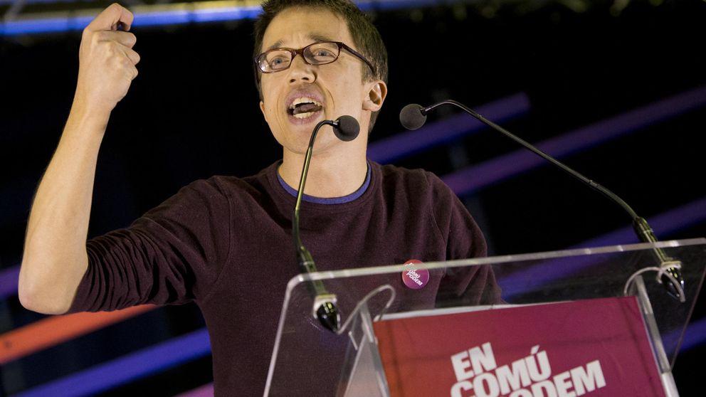 Errejón apuesta por un Podemos más amable