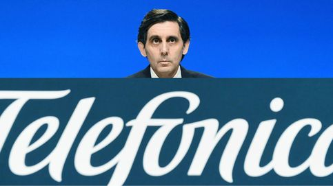 El consejo de Telefónica cierra filas con Pallete tras una dura reunión por la bolsa