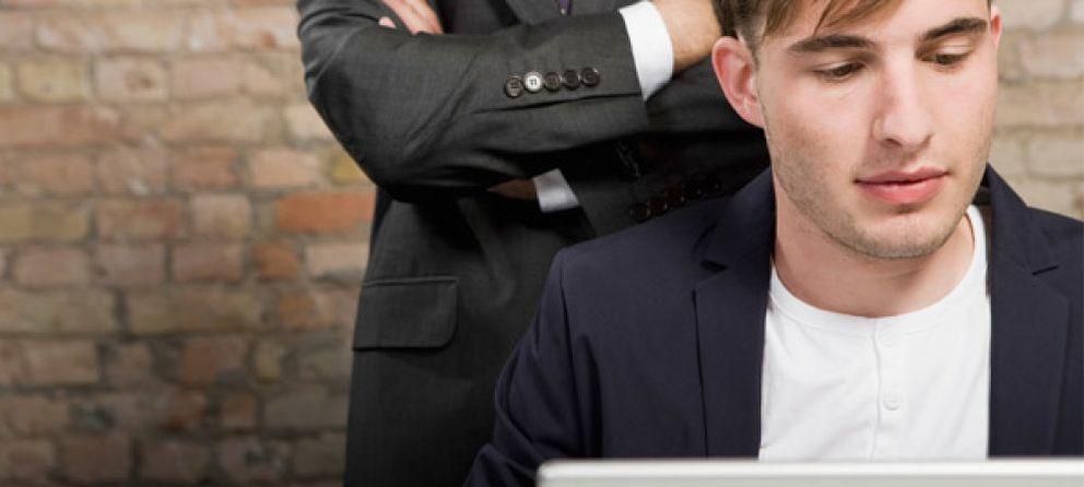 Foto: Que no envenenen tu ánimo: cómo sobrevivir en un  trabajo insatisfactorio