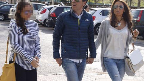La acusada de intentar matar a la mujer de Paco González: 'Me enamoré  mucho'