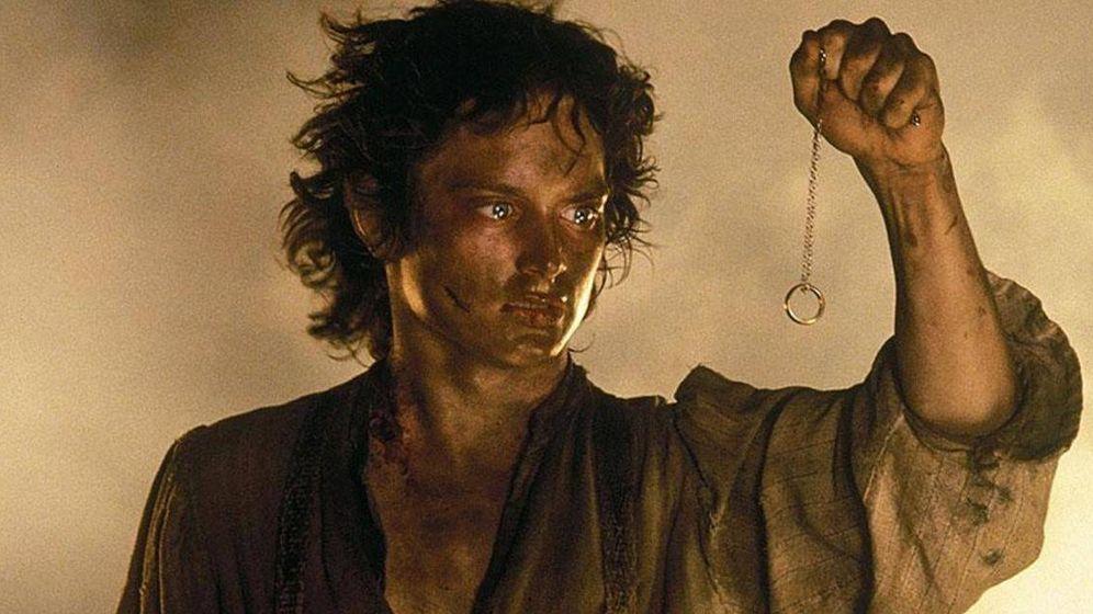 Foto: Frodo Hobbit.