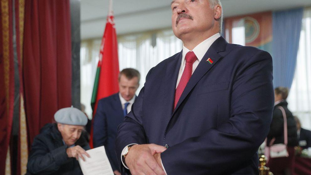 La oposición a Lukashenko no consigue ni un solo escaño en el Parlamento de Bielorrusia