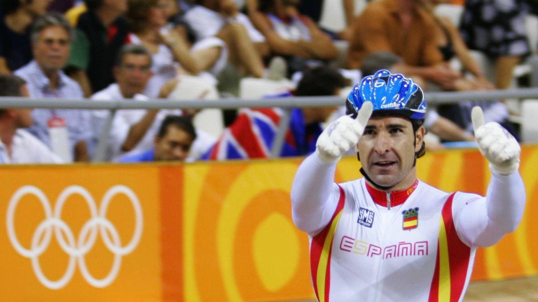 El olímpico Escuredo denuncia que fue atropellado por un taxi intencionadamente